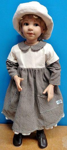 Elisabeth Lindner doll