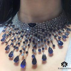 Resultado de imagen para dream red collection karen suen fine jewelry