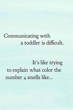 ConservaMom - 20 Toddler Memes that Sum up What it's like to have parent a toddler #parentinghumor