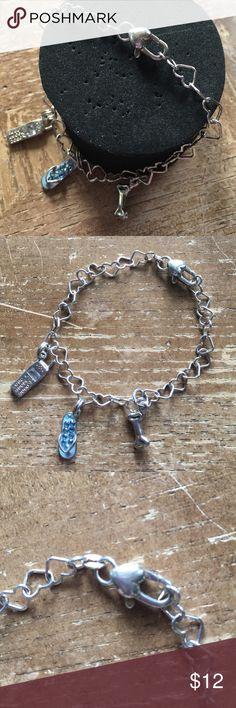 Bracelet Sterling silver solid 925 🌺 Bracelet Sterling silver solid 925🌺 Jewelry Bracelets