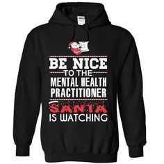 MENTAL HEALTH PRACTITIONER Perfect Xmas Gift T-Shirts, Hoodies (39.9$ ==► Order Shirts Now!)
