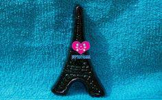 Jabones Decorativos Ternuritaaa Figura: Torre Eiffel Enviamos a toda la república...