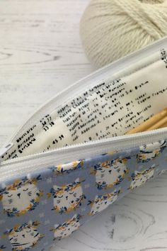 Duplicity Knitting pattern by… Mini, Knitting Patterns, Geek Stuff, Tejidos, Blue Prints, Knit Patterns, Knitting Stitch Patterns