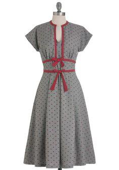 Social Savant Dress