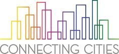 Connecting cities, network of European citiesdeveloping media facades and public screens with social content