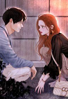 New Drawing Love Kiss Couples Romantic Ideas Manga Couple, Anime Love Couple, Couple Cartoon, Anime Couples Drawings, Anime Couples Manga, Manga Romance, Manga Anime, Romantic Anime Couples, Romantic Ideas