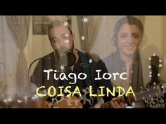 Tiago Iorc - Coisa Linda (Cover by Adriano Bortoleto)