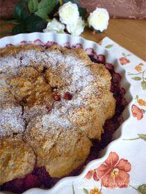 Paleo, Keto, Muffin, Cobbler, Breakfast, Healthy, Sweet, Desserts, Foods