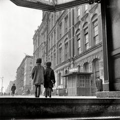 Harlem, 1943