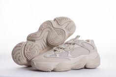 5d1f11ae2 Adidas Yeezy 500 Blush DB2908 Grey Real Boost4 Yeezy 500