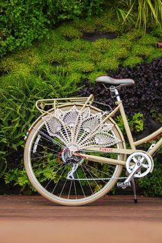 Bicycle Skirt Guard