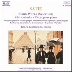 Various - Satie: Piano Works