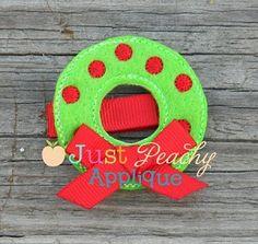 Wreath Clippy