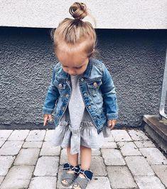 Present Baby. Kid StylesToddler Girls FashionLittle ... 06ba3931e03