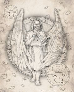 Azrael is the angel of death, but he doesn't KILL anyone. Angels Among Us, Angels And Demons, Archangel Zadkiel, Tarot, Angel Warrior, Ange Demon, My Guardian Angel, Danse Macabre, Angel Cards