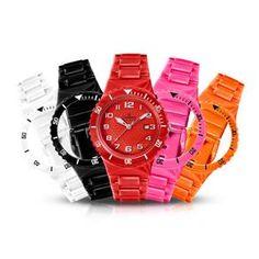 Relógio Feminino Analógico Champion CP30119C - Troca Pulseira