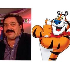 Lee Marshall, the man who provided the voice of Tony the Tiger for Kellogg's cereal commercials has passed away after a battle with esophageal cancer.