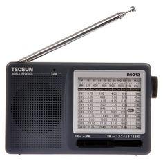 Portable Digital Shortwave Radio AM FM 10 12 Bands Receiver Radios, Pll, Radio Digital, Hf Radio, Ile De Wight, World Radio, Pocket Radio, Receptor, Short Waves