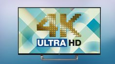 4K Ultra HD TVs are here, but is content close behind?