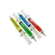 Syringe Pens