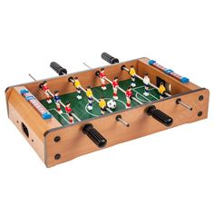 Mini-24-Table-Top-Soccer-Themed-Foosball-Table-Set | Cheap Foosball Tables | Pinterest  sc 1 st  Pinterest & Mini-24-Table-Top-Soccer-Themed-Foosball-Table-Set | Cheap Foosball ...