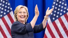 Hillary Clinton to Propose High-Frequency Trading Tax, Volcker Rule Changes