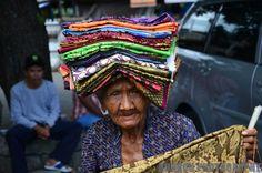 Balinese Lady