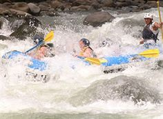 Verschillende raft operators plus beschrijving trips