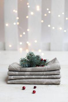 33 x 48 cm Spode Christmas Tree platzset Tischset Set 4 pièces