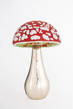 The Haas Brothers, 'Fungus Humungus mushroom sculpture from the Afreaks series,' 2015, R & Company