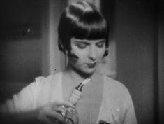 Louise Brooks in Pandora's Box c.1929