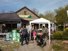 The Braunton May Day Bash at the Braunton Countryside Centre