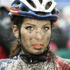 bikingdutchman: Mud:)