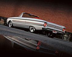 Ford Falcon | 1963 Falcon Convertible