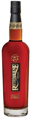 Rittenhouse 25-Year-Old Straight Rye hails from from Heaven Hill Distillery