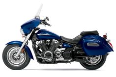2013 Yamaha VStar 1300 Deluxe Pictures