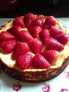 Slimming world quark cheesecake
