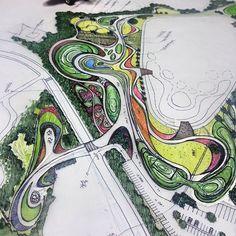 Michael Eastwood #LandscapeDesignPlans
