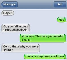 Haha Page 2 - Autocorrect Fails and Funny Text Messages - SmartphOWNED!
