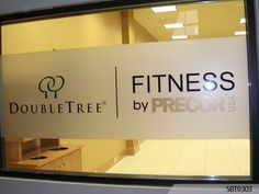 frosted etched vinyl window graphics - Google Search