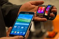 Gear Fit Smart Devices cost 4 million expected