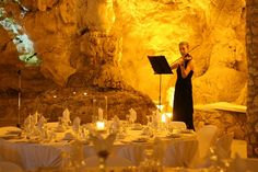 cavern weddings - Google Search