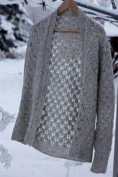 Pujoliivi  Knit Sweater