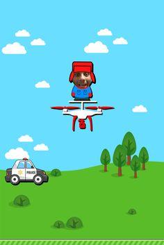 Le jeu #Morsay Escape est disponible sur #Android ! Vidéo d'explication ce soir de @morsayt2g https://play.google.com/store/apps/details?id=com.wolfshorellc.morsayescape…