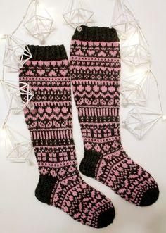 Instagram Widget, Knee High Socks, Knitting Socks, Pony, Sewing, Free, Fashion, Wrist Warmers, Gloves