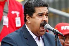 """Earle Herrera / La incómoda candidatura de Maduro / Caracas.-El primero en pronunciarse contra la candidatura presidencial de Nicolás Maduro fue el Departamento de Estado de EEUU. Medios y portales mayameros y venezolanos-en ese orden-desplegaron el disgusto imperial en primera página, portadas digitales y horario prime time, como quien dice, """"ajá, voltea para acá, mira a quien molestaste"""". Si"""