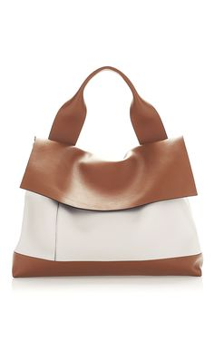 Nappa Leather Handbag - Marni Pre-Spring 2016 - Preorder now on Moda Operandi