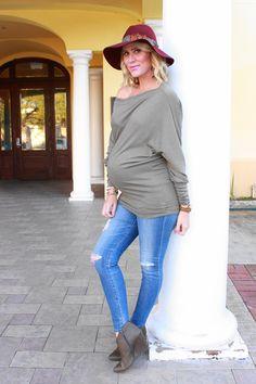 Belle de Couture: #bumpstyle #maternity
