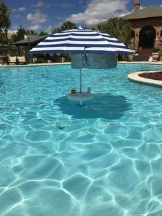 Pool Buoy landscaping shade My Pool Buoy Swimming Pool House, Luxury Swimming Pools, Luxury Pools, My Pool, Dream Pools, Swimming Pool Designs, Indoor Swimming, Swimming Pool Accessories, Lap Swimming