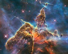 25 images incroyables de l'Univers dévoilées par la NASA